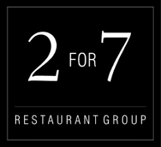 client 2 FOR7 Restaurant Group Logo