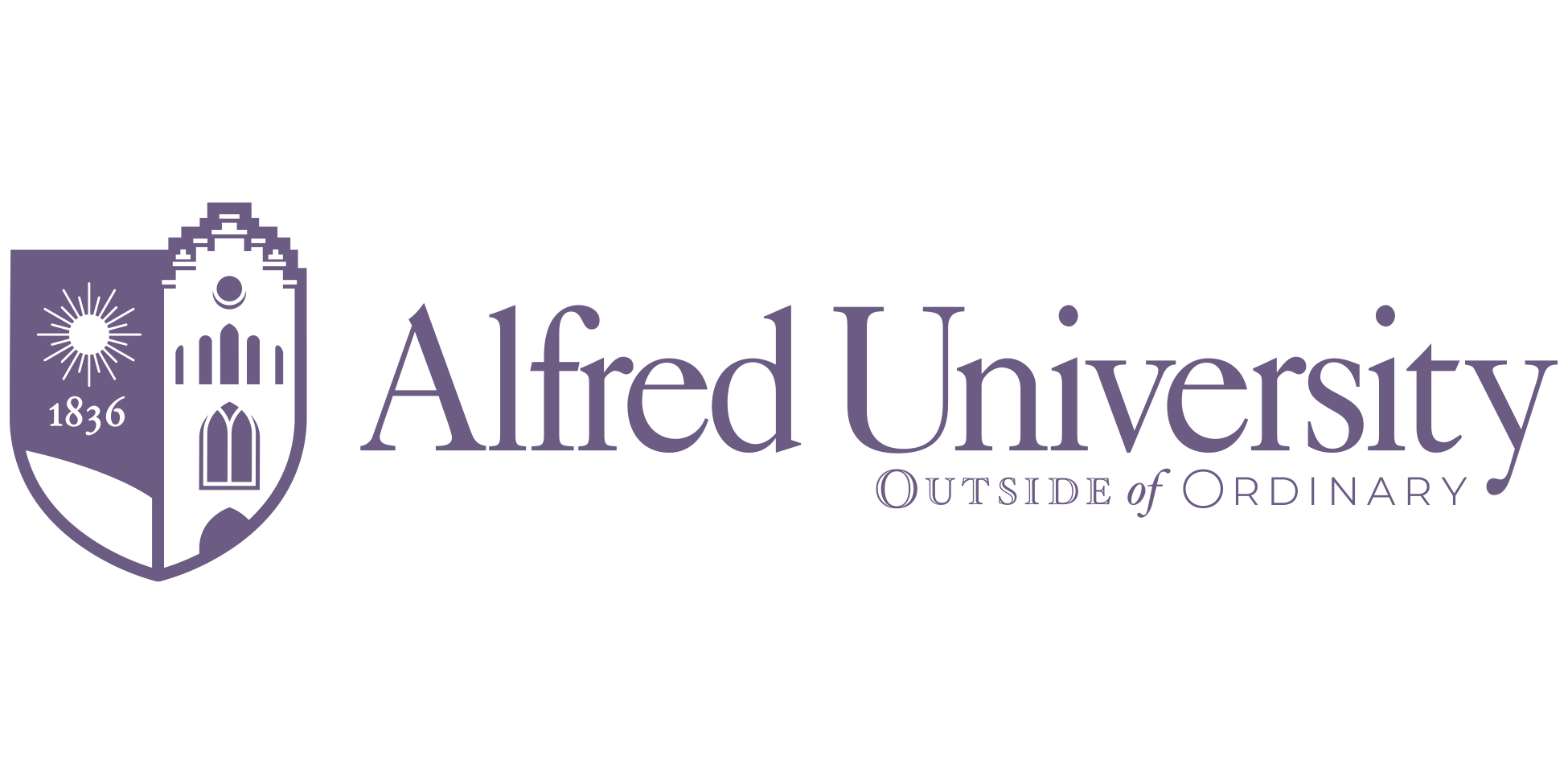 client Alfred University Logo