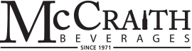 client Mc Craith Beverages Logo