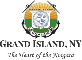 client Town of Grand Island logo