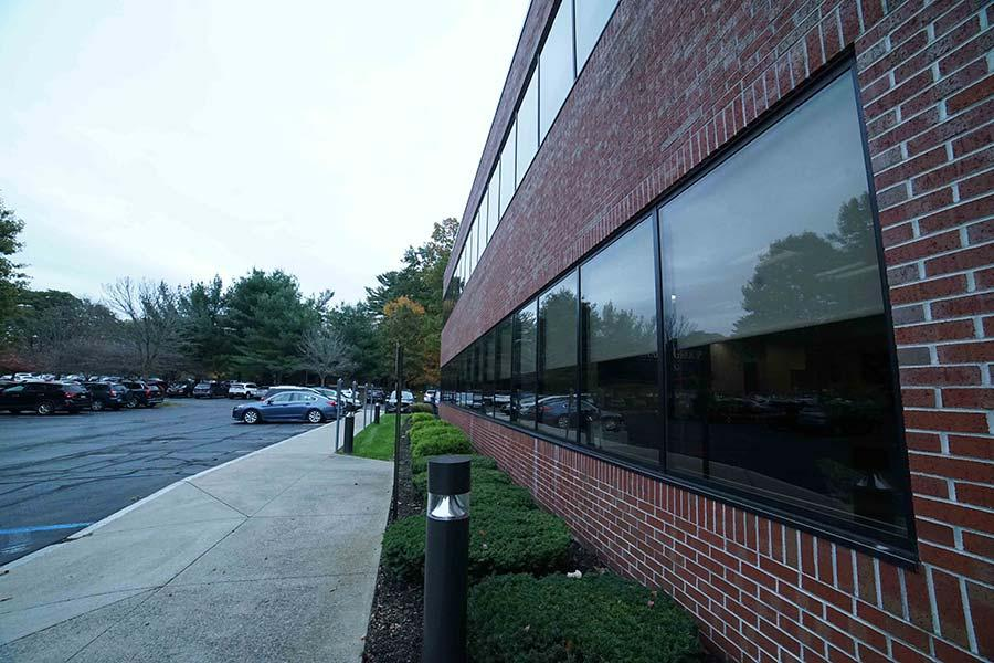 Our Albany Office