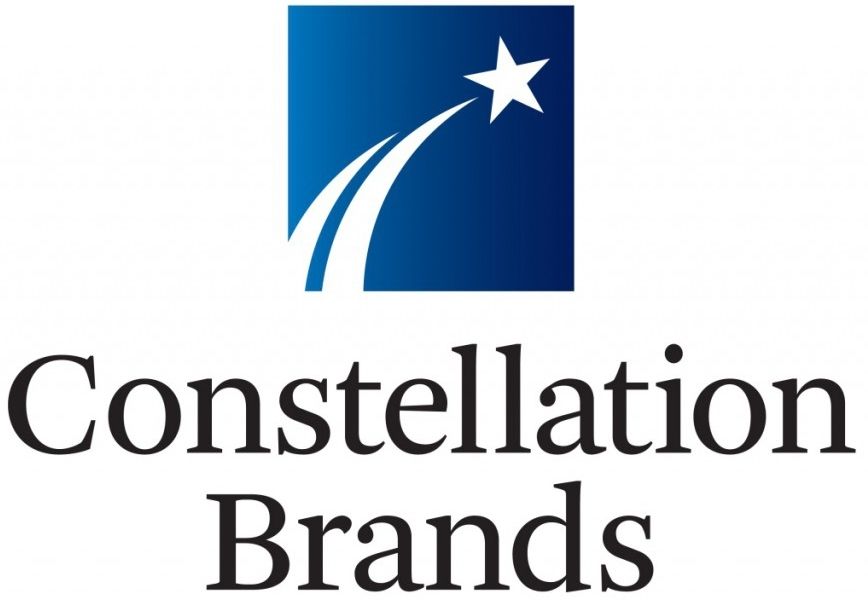 client Constellation brands logo