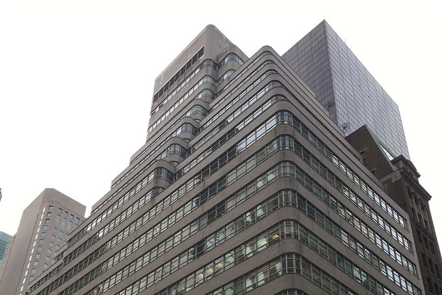 Our New York Metro Office
